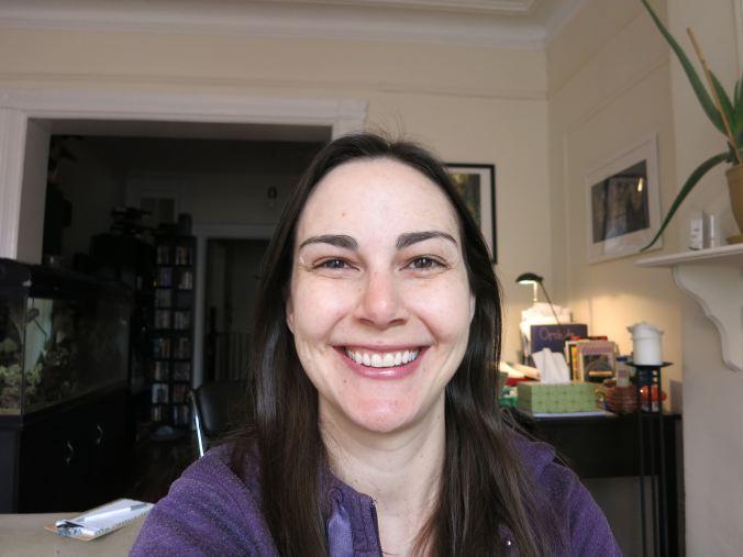 Laura Mercier Lip Glacé in Blush
