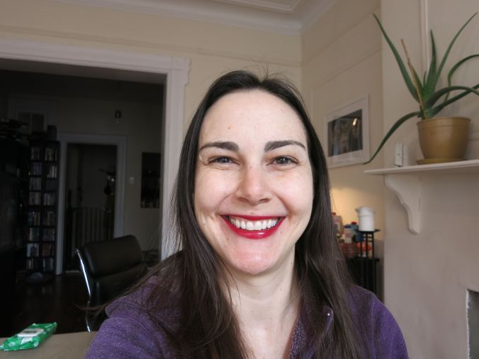 Laura Mercier Crème Smooth Lip Colour in Red Amour