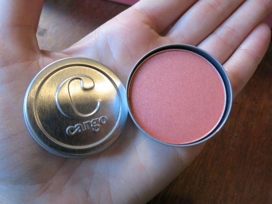 Cargo Swimmables Water Resistant Blush Los Cabos - Birchbox