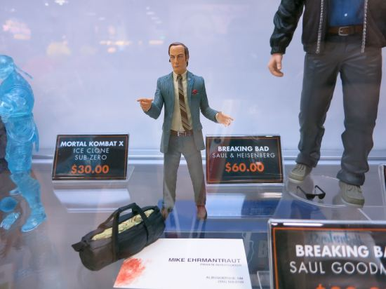 Better Call Saul!