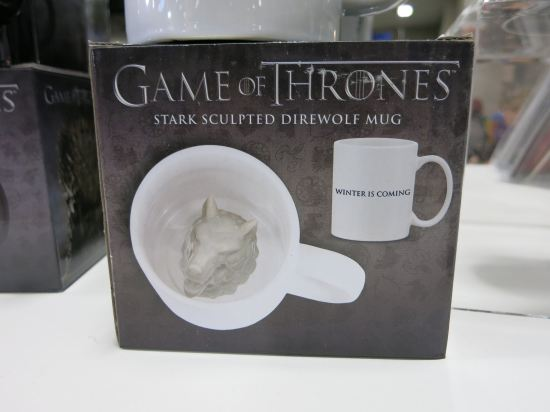 I came thisclose to buying this mug.