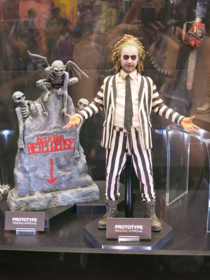 Beetlejuice! Can you tell I LOVE this movie?!