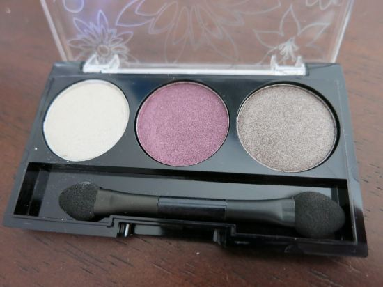 POP Portfolio Eyeshadow, Sugar Plum - Birchbox