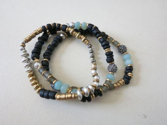 Artisan Stretch Bracelets - Stella & Dot