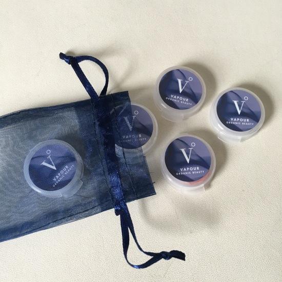 Vapour Organic Beauty Sample Kit