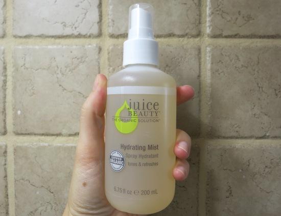 Juice Beauty Hydrating Mist - Birchbox New Naturals