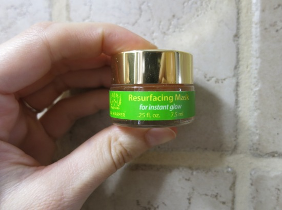 Tata Harper Resurfacing Mask - Birchbox New Naturals