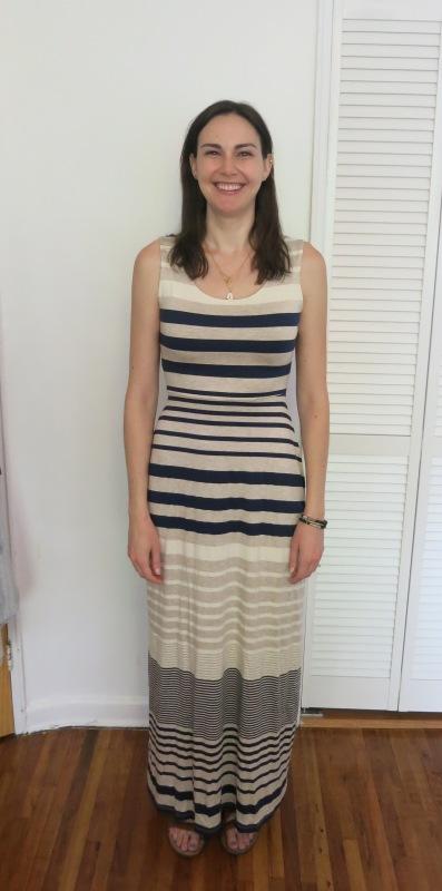 Gilli Mitchel Knit Maxi Dress | Stitch Fix