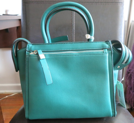 Octavia Valencia Mini Structured Satchel | Stitch Fix