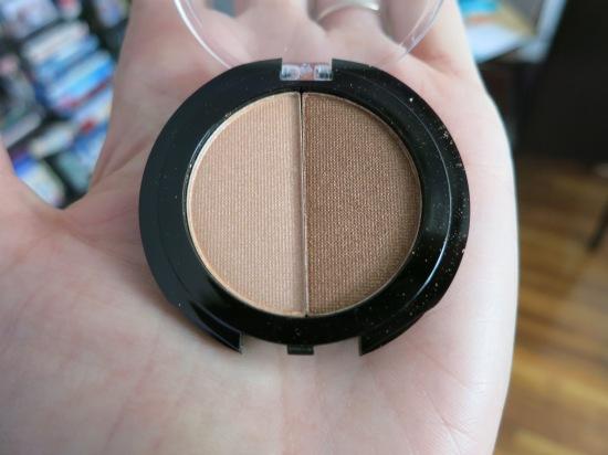 The Day Dream Palette by Manna Kadar Cosmetics | Birchbox sample