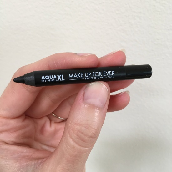 Make Up For Ever Aqua XL Eye Pencil Waterproof Eyeliner | Play! by Sephora
