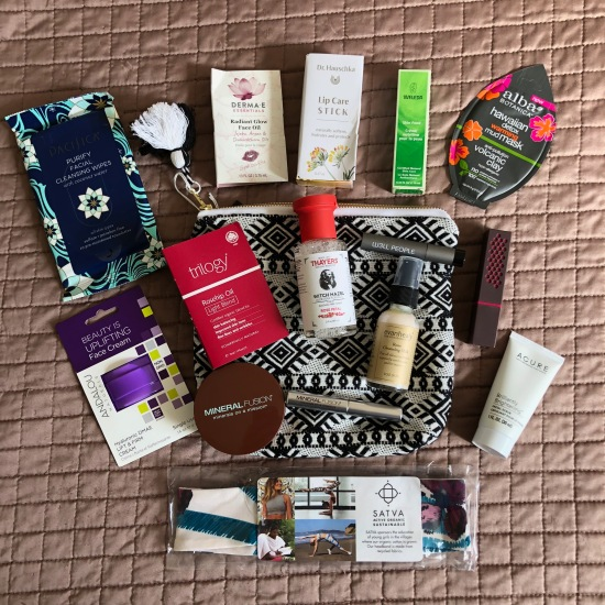 Whole Foods Limited Edition Beauty Bag
