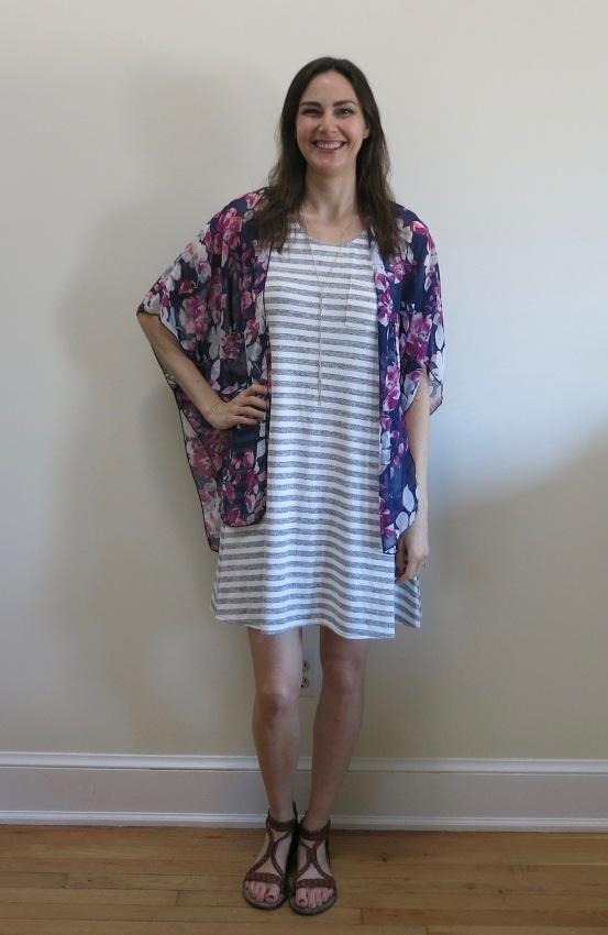 Emory Park Caley Kimono | Stitch Fix