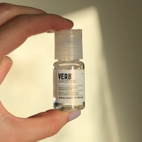 Verb Ghost Oil | Play! by Sephora